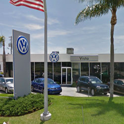 South Florida Volkswagen Dealership Locations Vw South