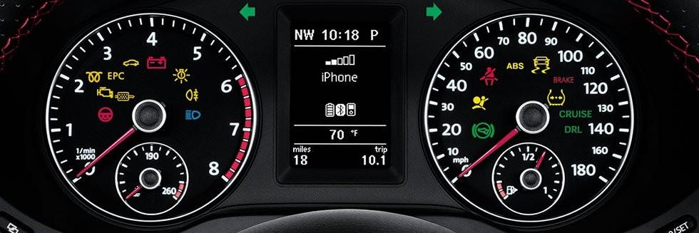 S 237 Mbolos Del Tablero Volkswagen Y Lo Que Significan Vw