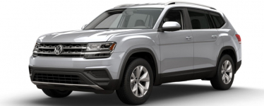 Atlas vs. Explorer - why the Volkswagen SUV beats the Ford